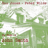 My Name Is John Smith by Various Artists