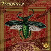 Treasures - Single by Various Artists
