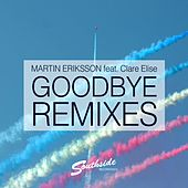 Goodbye (Remixes) (feat. Clare Elise) by Martin Eriksson