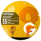 Scat Cat - Single by Tony Thomas