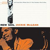 New Soil by Jackie McLean