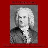 Pachelbel: Canon in D Major / Bach: Air On The G String - Violin Concerto in A Minor / Albinoni: Adagio in G Minor / Mozart: Turkish March - Sonata Facile / Wedding March / Bridal Chorus / Walter Rinaldi: Orchestral Works - Vol. II by Bach Chamber Music