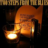 Two Steps From The Blues by Various Artists