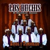 Banda Y Tamborazo by Los Buchis
