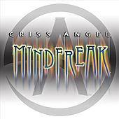 Mind Freak by Criss Angel