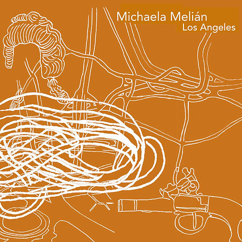 Los Angeles by Michaela Melian