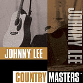 Country Masters by Johnny Lee
