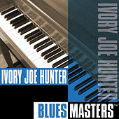 Blues Masters by Ivory Joe Hunter