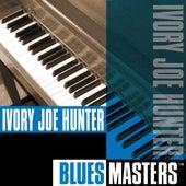 Blues Masters by Ivory Joe Hunter