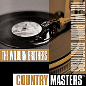 Country Masters by Wilburn Brothers