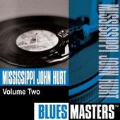 Blues Masters, Vol. 2 by Mississippi John Hurt
