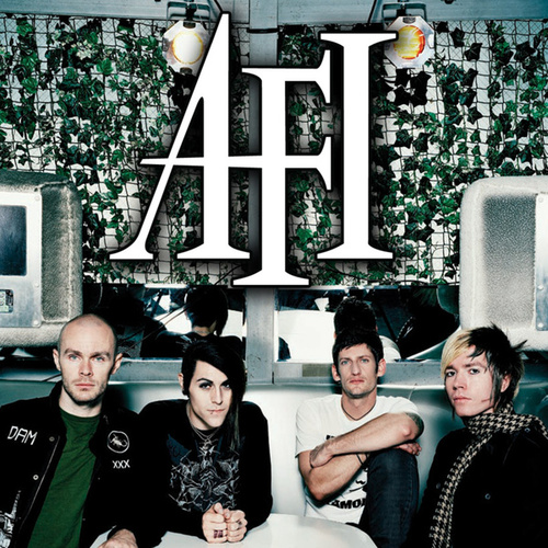 Carcinogen Crush by AFI