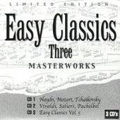 Easy Classics Three by Juan Carlos Rybin
