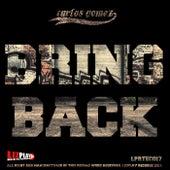 Bring Back by Carlos Gomez