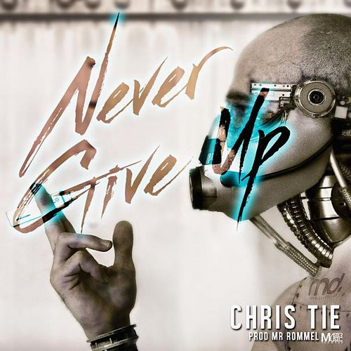 Never Give Up by Christie