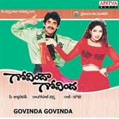 Govinda Govinda (Original Motion Picture Soundtrack) by S.P. Balasubramanyam