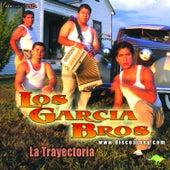 La Trayectoria by Los Garcia Bros.