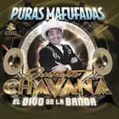 Puras Mafufadas by Ernesto Chavana