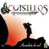 Acuerdate De Mi by Banda Cuisillos