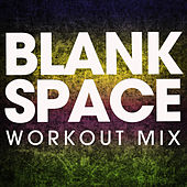 Blank Space - Single by Starlet