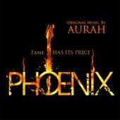 Aurah - Pheonix (Original Music for Play Pheonix) by Aurah