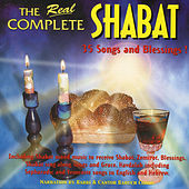 The Real Complete Shabbat by David & The High Spirit