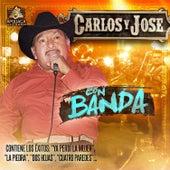 Con Banda by Carlos Y Jose