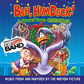 Bah, Humduck! A Looney Tunes Christmas by Gordon Goodwin's Big Phat Band
