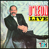 Live Oscar D'Leon by Oscar D'Leon