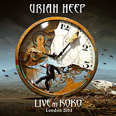 Live at Koko by Uriah Heep