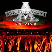 En Vivo by Aniceto Molina