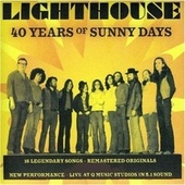 40 Years of Sunny Days by Lighthouse