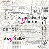 Soundbites 4 tha reVelation by Daevid Allen