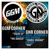 G.G.M. vs. G.N.R. by Various Artists