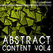 Abstract Content, Vol. 4 by Various Artists