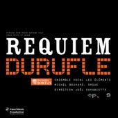 Duruflé: Requiem by Les Eléments