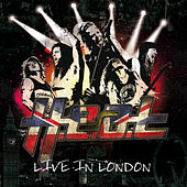 Live in London by H.e.a.t