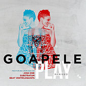 Play Remixed by Goapele