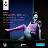 Verdi: Un giorno di regno by Various Artists