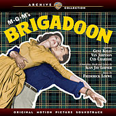 Brigadoon: Original Motion Picture Soundtrack by Various Artists