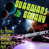 Guardian's of the Galaxy: Awesome 70's Soundtrack (Music Inspired By the Film) by Various Artists