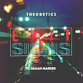 Exit Signs (feat. Maiah Manser) by Theoretics