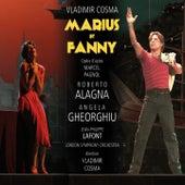 Marius et Fanny (Opéra d'après Marcel Pagnol) by Various Artists