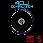 4DJ Compilation 2015 by Various Artists