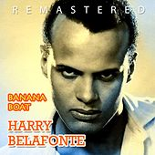 Banana Boat by Harry Belafonte