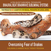Overcoming Fear of Snakes - Subliminal and Ambient Music Therapy by Binaural Beat Brainwave Subliminal Systems