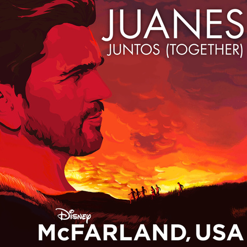 Juntos (Together) by Juanes