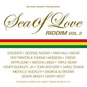 Sea of Love Riddim, Vol. 2 by Various Artists