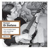 The Complete Italian Radio Recordings (Live) by Various Artists