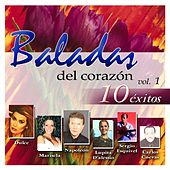 Baladas del Corazon Vol 1. by Various Artists